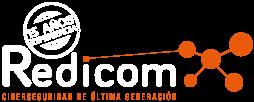 Logo Redicom
